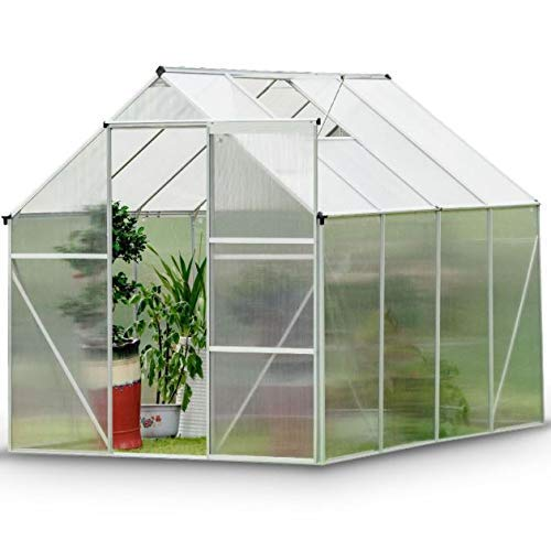 Best greenhouse for your budget - Greenhouse Hunt