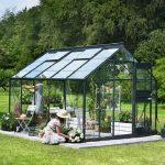 best glass greenhouse kit juliana junior