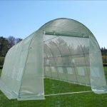 delta canopies large heavy-duty greenhouse walk-in 20x10