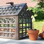Esschert Design W2002 Victorian Greenhouse