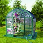 flower house fhsp300cl springhouse greenhouse clear plastic cover