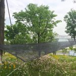 garden greenhouse shade cloth for uv protection in summer