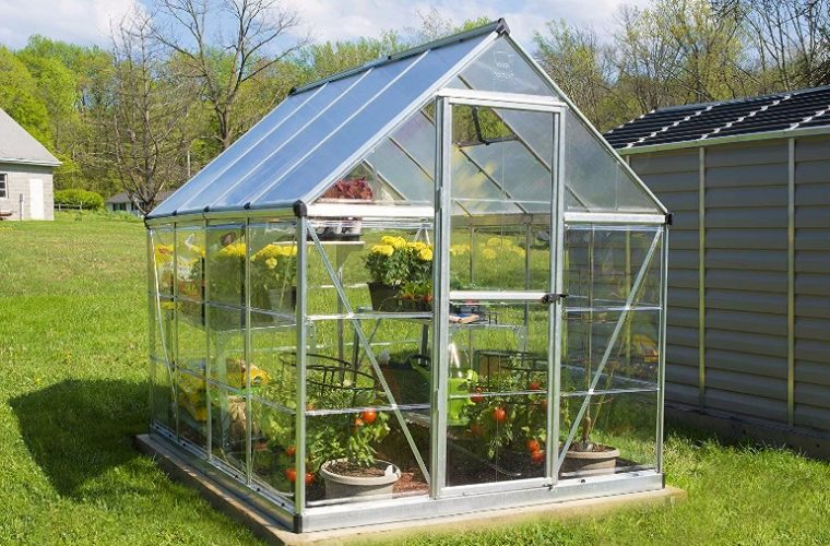 palram nature series hybrid greenhouse reviews