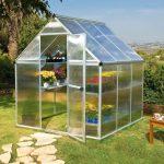 palram nature series mythos greenhouse review