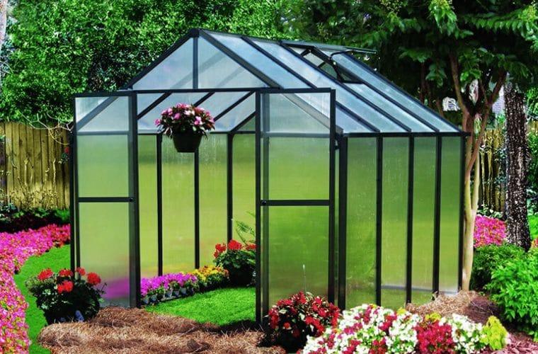 monticello premium greenhouse high quality